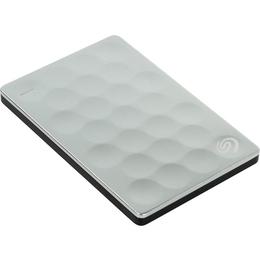 "Внешний жесткий диск 2Тб Seagate Backup Plus Ultra Slim Silver (2,5"""", USB3.0)"