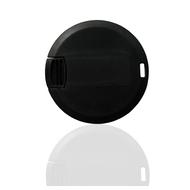 Накопитель под нанесение SuperTalent CO-CD-ROUND 4Гб Black