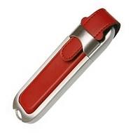 Накопитель под нанесение SuperTalent DL 512MB Red