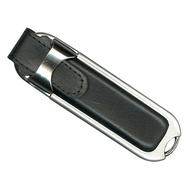 Накопитель под нанесение SuperTalent DL 8 GB Black