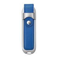 Накопитель под нанесение SuperTalent DL 8 GB Blue