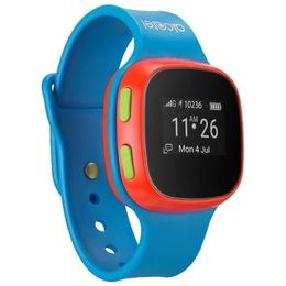 Смарт-часы Alcatel SW10 Blue Red