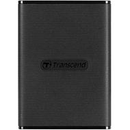 Твердотельный накопитель SSD Transcend 120GB ESD220C
