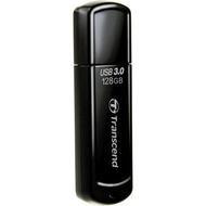 Флешка USB 3.0 Transcend Jetflash 700 128гб Black