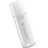 Флешка USB 3.0 Transcend Jetflash 730 128гб White