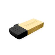 Transcend Jetflash 380 16 Гб Gold