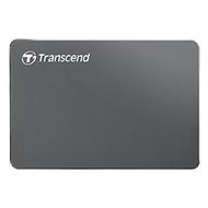 """Внешний жесткий диск 1 TB Transcend StoreJet 25C3 Grey (2.5"""", USB2.0/USB3.0)"""