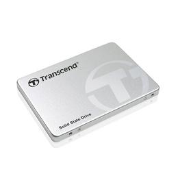 Твердотельный накопитель SSD Transcend 1TB SSD370 Silver