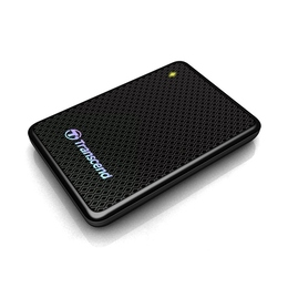Твердотельный накопитель SSD Transcend 256GB ESD400