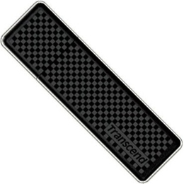 Флешка USB 3.0 Transcend Jetflash 780 256gb Ultraspeed Black
