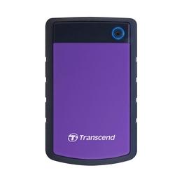 """Внешний жесткий диск 2Тб Transcend StoreJet Portable H3 (2.5"""", USB3.0)"""