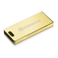 Transcend Jetflash T3G 32Гб Gold