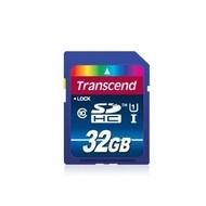 SDHC 32Gb Transcend Класс 10 UHS-I Premium