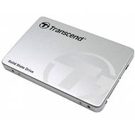 Твердотельный накопитель SSD Transcend 32GB SSD370 Aluminum