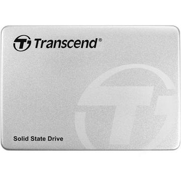 Твердотельный накопитель SSD Transcend 480GB SSD220S