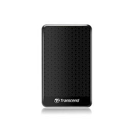 "Внешний винчестер 500 gb Transcend StoreJet 25A3 (2.5"", USB2.0/USB3.0, противоударный)"