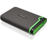 """Внешний винчестер 500 gb Transcend StoreJet M3 (2.5"""", USB3.0)"""