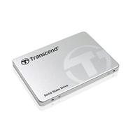 Твердотельный накопитель SSD Transcend 512GB SSD370 Aluminum