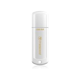 Флешка USB 3.0 Transcend Jetflash 730 64 гб White