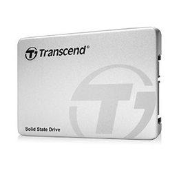Твердотельный накопитель SSD Transcend 64GB SSD370 Silver