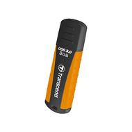 Флешка USB 3.0 Transcend Jetflash 810 8 GB Black Orange