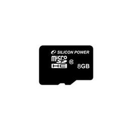 MicroSDHC 08Гб Transcend Класс 10 (без адаптера)