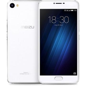 Meizu U10 32GB Silver White