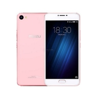 Meizu U20 32GB Rose Gold White