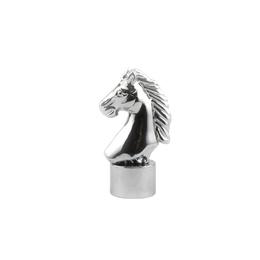 Оригинальная подарочная флешка Present ANIMAL44 32GB Silver (шахматный конь)