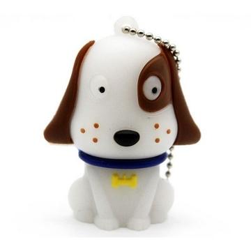 Оригинальная подарочная флешка Present ANIMAL45 16GB (собачка)