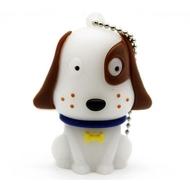 Оригинальная подарочная флешка Present ANIMAL45 32GB (собачка)