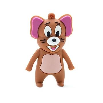 Оригинальная подарочная флешка Present ANIMAL73 04GB (мышонок Джерри)