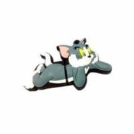 Оригинальная подарочная флешка Present ANIMAL74 128GB (кот Том)