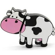 Оригинальная подарочная флешка Present ANIMAL85 08GB (корова)