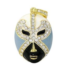 Оригинальная подарочная флешка Present ART82 32GB (флешка маска)