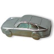 Оригинальная подарочная флешка Present CAR05 16GB Silver (флешка автомобиль Porsche Cayenne)