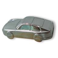 Оригинальная подарочная флешка Present CAR05 32GB Silver (флешка автомобиль Porshe Cayenne)