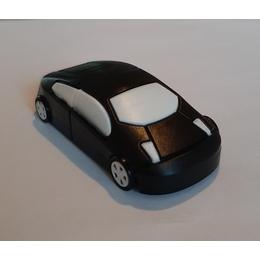 Оригинальная подарочная флешка Present CAR05 04GB Black (флешка автомобиль)