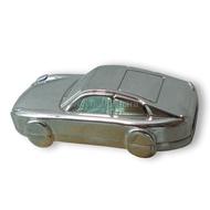 Оригинальная подарочная флешка Present CAR05 64GB Silver (флешка автомобиль Porshe Cayenne)