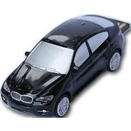 Оригинальная подарочная флешка Present CAR15 128GB Black (BMW X6)