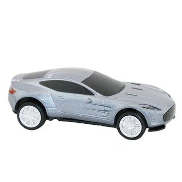 Оригинальная подарочная флешка Present CAR16 32GB Gray (Jaguar C-X16)