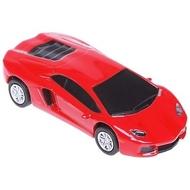 Оригинальная подарочная флешка Present CAR21 04GB Red (Lamborghini)