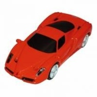 Оригинальная подарочная флешка Present CAR22 04GB Red (Ferrari Enzo)