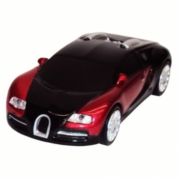 Оригинальная подарочная флешка Present CAR23 16GB (Bugatti Veyron, без блистера)