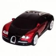 Оригинальная подарочная флешка Present CAR23 04GB (Bugatti Veyron, без блистера)