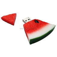 Оригинальная подарочная флешка Present FLW23 16GB (кусочек сладкого арбуза)