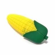 Оригинальная подарочная флешка Present FOOD09 04GB (кукуруза)