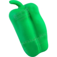 Оригинальная подарочная флешка Present FOOD10 32GB (зеленый перец)