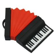 Оригинальная подарочная флешка Present GTR02 64GB (аккордеон)