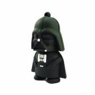 Оригинальная подарочная флешка Present MEN13 04GB Black (Дарт Вейдер, без блистера)